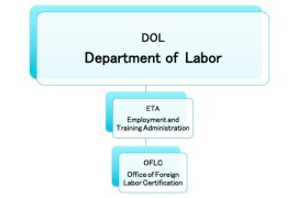 Agencies of Immigration: DOL