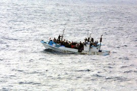Refugees, Asylum, and the Pursuit of Freedom